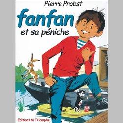 Fanfan 01 - Fanfan et sa péniche