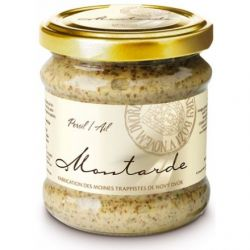 Moutarde PERSIL-AIL - 200 G