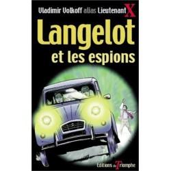 Langelot 02  Langelot et les espions