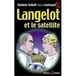 Langelot 03  Langelot et le satellite