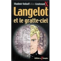 Langelot 05  Langelot et le gratte-ciel