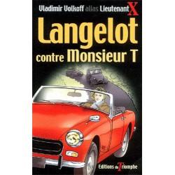 Langelot 06  Langelot contre monsieur T