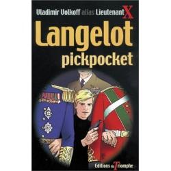 Langelot 07  Langelot pickpocket
