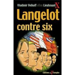 Langelot 09  Langelot contre six