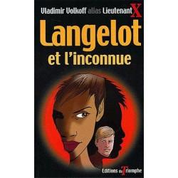 Langelot 10 Langelot et l'inconnue