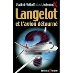 Langelot 18   Langelot et l'avion détourné
