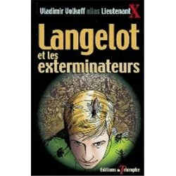 Langelot 20  Langelot et les exterminateurs