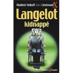 Langelot 23  Langelot kidnappé