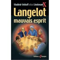 Langelot 33  Langelot mauvais esprit