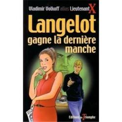 Langelot 34  Langelot Gagne la Dernière Manche
