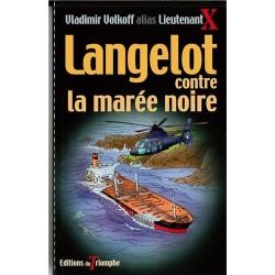 Langelot 35  Langelot contre la marée noire
