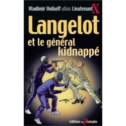 Langelot 37  Langelot et le général kidnappé