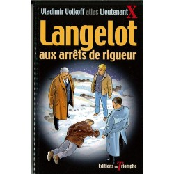 Langelot 38  Langelot aux arrêts de rigueur