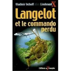 Langelot 39  Langelot et le commando perdu