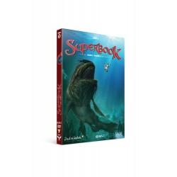 Superbook tome 5, saison 2 épisodes 1 à 3 - DVD