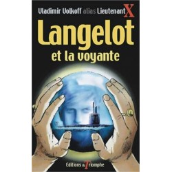 Langelot 24  Langelot et la voyante
