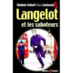Langelot 04 - Langelot et...