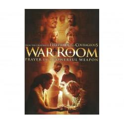 DVD WAR ROOM