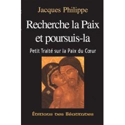 JACQUES PHILLIPE, Recherche...