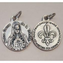 Médaille de Notre-Dame de...