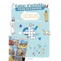 Cahier d'activités pour...