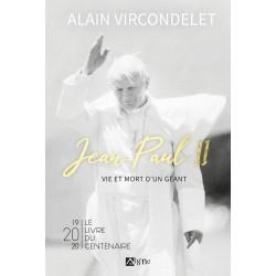 Jean-Paul II. Vie et mort...