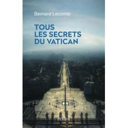 Tous les secrets du Vatican