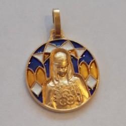 Médaille Notre-Dame de la...
