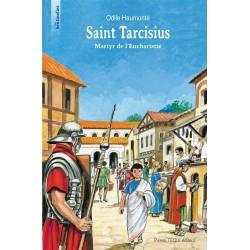 Saint Tarcisius, martyr de...