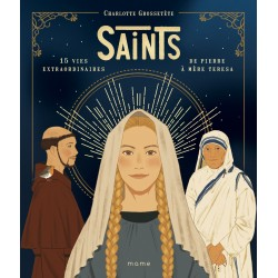 Saints: 15 vie...
