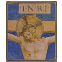 Icône Crucifixion 13*15 cm