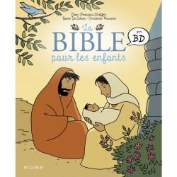 Bible pour les enfants