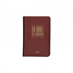 Bible de Jérusalemsous étui