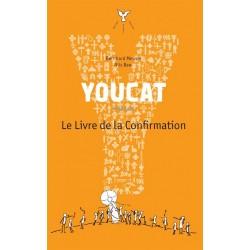 Youcat, le livre de la...