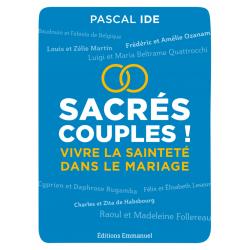 Sacrés couples