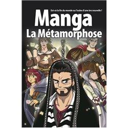 MANGA • LA MÉTAMORPHOSE (VOL.5)