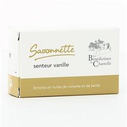Savonnette senteur Vanille, 100 g