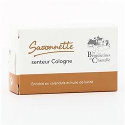 Savonnette senteur Cologne, 100 g
