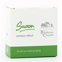 Savon senteur Tilleul, 150 g
