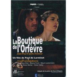 La boutique de l'Orfèvre - DVD