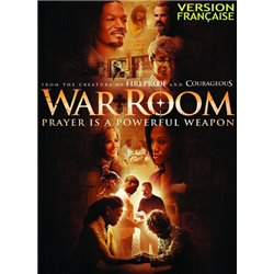 War room - DVD