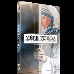 Mère Teresa - DVD Une vie dévouée aux plus pauvres