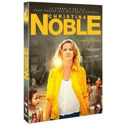 Christina Noble - DVD Le combat d'une vie pour sauver des milliers d'enfants