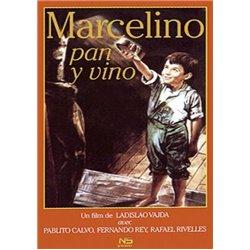 Marcelino pan y vino DVD