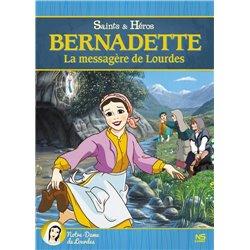 Bernadette, la messagère de Lourdes - DVD