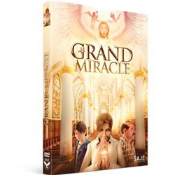 Le Grand Miracle - DVD