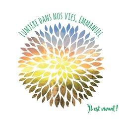 CD Il est vivant ! Lumière dans nos vies, Emmanuel ! - CD 61